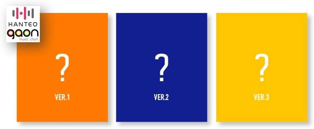 CRAVITY - Cravity Season3. Hideout: Our ver. Voice Very popular Popular overseas Random Be