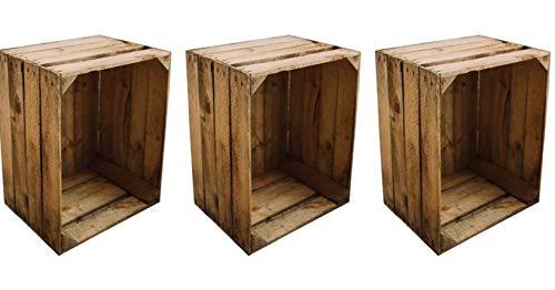 cagette bois centrakor