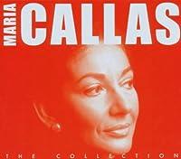 Maria Callas-Collection