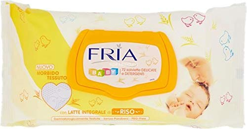 Fria Fria Classic Baby con tapa 72 – 60 g