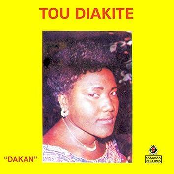Dakan