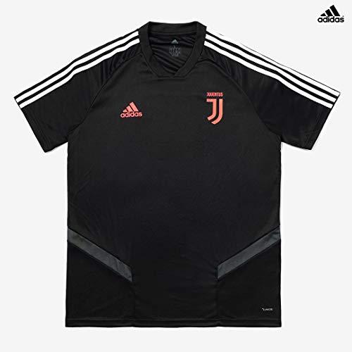 maglia allenamento juventus Juventus Maglia Allenamento Stagione 2019/2020-100% Prodotto Ufficiale - 100% Originale - Uomo - Colore Nero - Taglia L