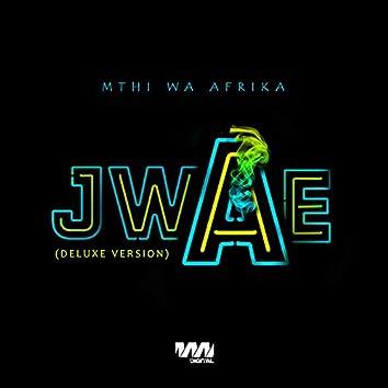 Jwae (Deluxe Version)