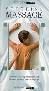Soothing Massage [VHS]