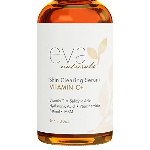 Vitamin C Serum Plus 2% Retinol