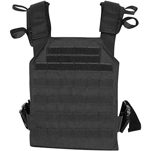 Viper TACTICAL Molle Tactical Elite Carrier Black