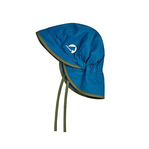 Finkid Helle Blau, Cap und Hüte, Größe XS - Farbe Seaport - Bronze Green
