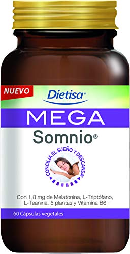 DIETISA - MEGA Somnio 42.7 gr