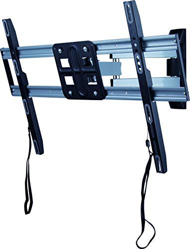Preisvergleich Produktbild AmazonBasics Performance vollbewegliche TV-Dreiarm-Wandhalterung für 127-215, 9 cm (50-85 Zoll) TV-Geräte