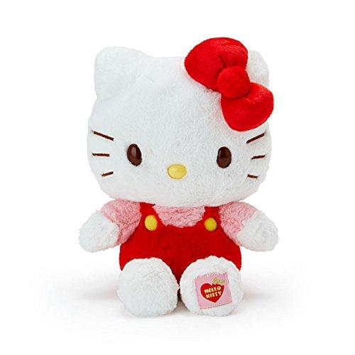 SANRIO Hello Kitty Plush Doll (Standard) S