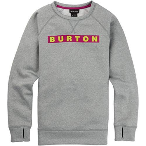 Burton Quartz Crew M