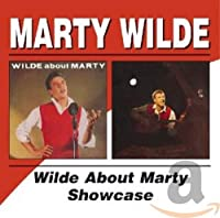WILDE ABOUT MARTY / SHOWCASE (10 COPIES)