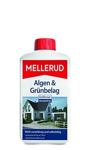 MELLERUD Algen & Grünbelag Entferner 1 L 2001000110
