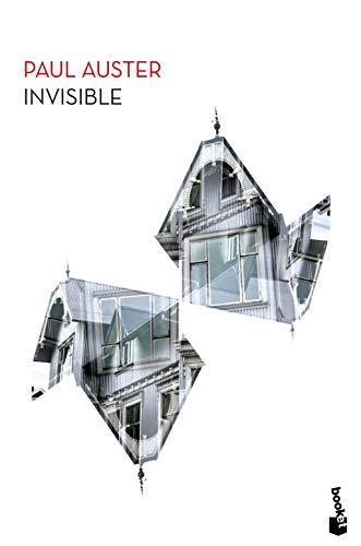 Invisible (Biblioteca Paul Auster)