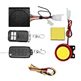 2 WHEELER ANTI THEFT DEVICE: AllExtreme Anti Theft Security Alarm is designed for keyless riding and guards your vehicle against theft & robbery. It has sensitive motion sensor that sends anti-theft alerting status with a loud warning alarm. REMOTE A...