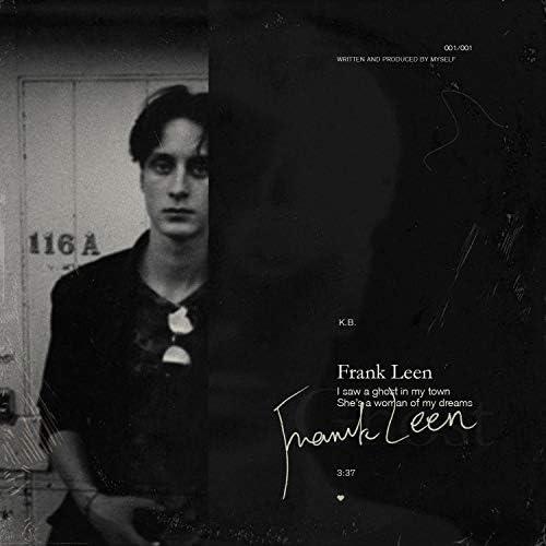 Frank Leen
