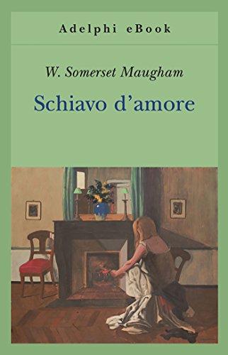 Schiavo d'amore (Gli Adelphi Vol. 416)