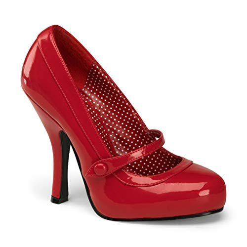 Pin Up Couture CUTIE02, pumps dames 35 EU