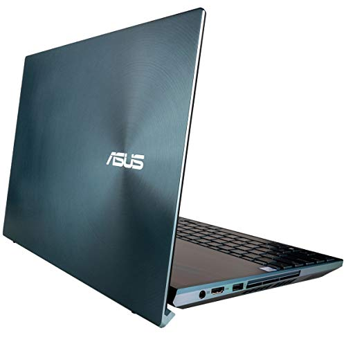15.6-inch ASUS ZenBook Pro Duo UX581 4K Touchscreen 6-core i9 Laptop with Screenpad Plus