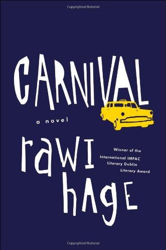 Image of Carnival: A Novel
