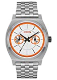 Nixon Unisex Time Teller Deluxe - Star Wars Collection Bb-8 Silver/Orange One Size