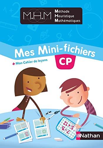 MHM - Mes mini-fichiers CP