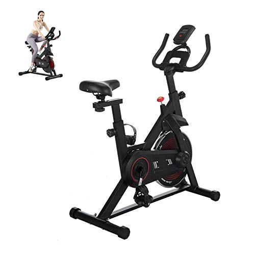 ZJS Indoor Cycling Exercise Bike