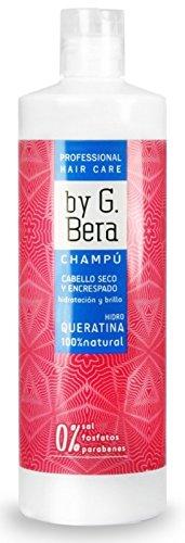 Champú Hidroqueratina REPARACIÓN By G. Bera