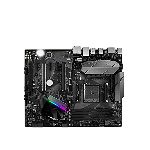 Fit for ASUS B350-F AM4 DDR4 B350M B350 Desktop Mainboard Game Pc