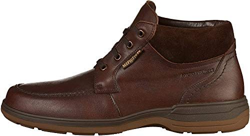 Mephisto P5124415 hommes Bottine brown, EU 44