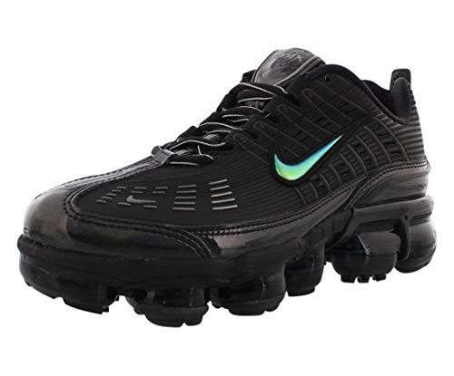 NIKE Air Vapormax 360, Running Shoe Mujer, Negro Antracita, 37.5 EU