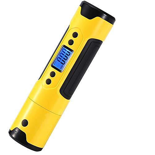 Hinchador Bomba De Inflado Electrico Padel Paddle Surf Manual - Mini Bomba Compresor Inflador De Aire Batería Digital Inteligente, Bomba Eléctrica Inflador Infladora De Neumático Aire Patinete
