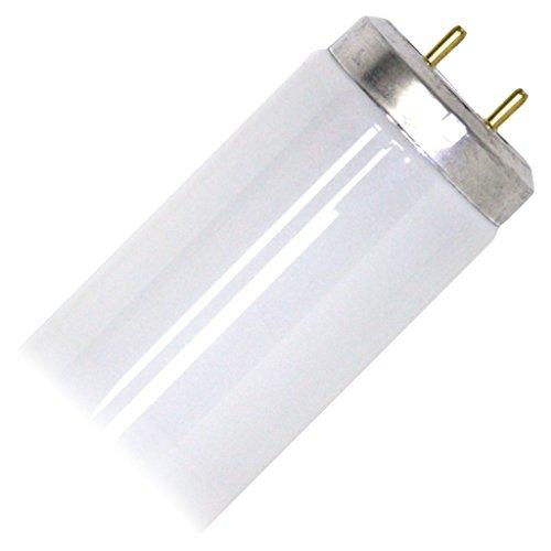 Sylvania 22078 - F20T12/CW Straight T12 Fluorescent Tube Light Bulb