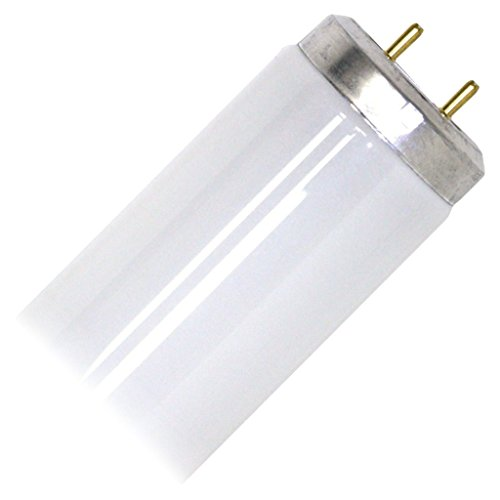 Sylvania 22078 - F20T12/CW Straight T12 Fluorescent Tube Light Bulb