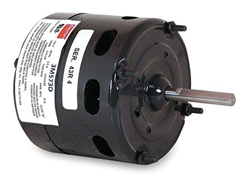 DAYTON HVAC Motor 1/10 HP 1550 RPM 115V