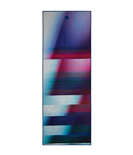 Yogitoes Yoga Mat Asciugamano, Solido, Unisex, 242073E10, Energy, 68 Inches