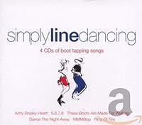 SIMPLY LINE DANCING (IMPORT)