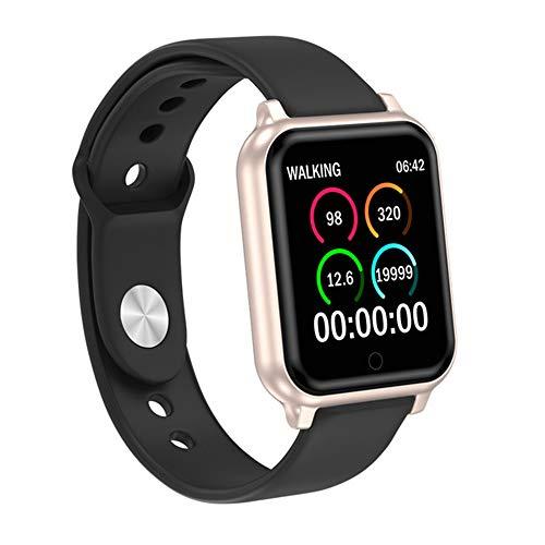 Hartslagmeter Slimme Armband Sportgezondheidszorg Pedometer Hartslag Bloeddruk Informatie Over Het Toezicht Push Herinnering Smartwatch