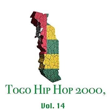 Togo Hip Hop 2000, Vol. 14