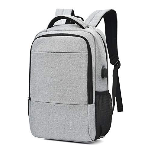 Laptop Rugzak Trendy College Student, USB Port, Reizen/Zakelijk / College / Dame / Heren 29 * 13 * 45cm