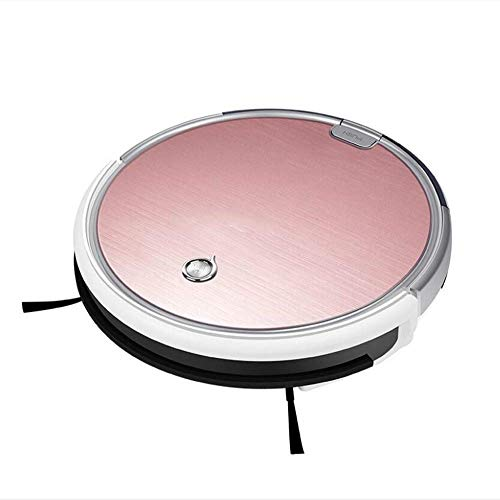 Best Deals! Robot Vacuum Cleaner Wet and Dry Mopping,Auto-Damp Mapping, Plan Path, Auto Change with ...