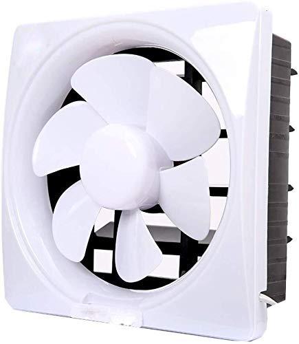 Los extractores de aire de ventilación de escape Extractor Extractor ventana del hogar Gas Cocina Baño de un solo sentido de volumen de aire: 750m2 / h, Frecuencia: 50 Hz aficionados del conducto de e