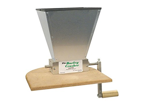 Homebrewers Outpost - MILL500 The Barley Crusher Malt Mill