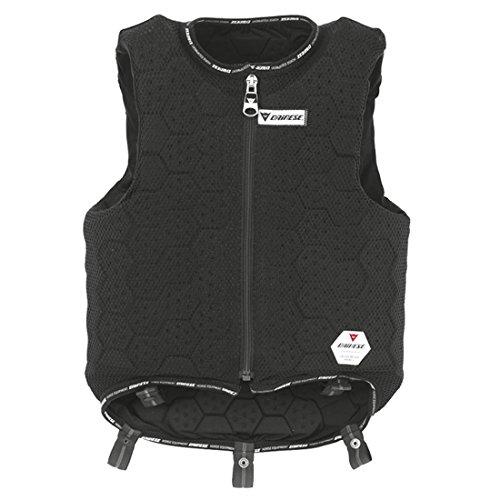 DAINESE Milton Soft E1 - Chaleco protector para equitación para niño