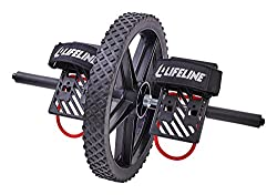 lifeline powel wheel, power wheel, ab wheel, ab exercise