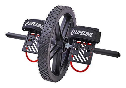 Lifeline Power Wheel for At Home