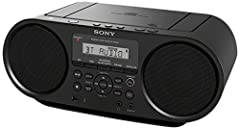 CD playback - Enjoy your favorite CDs or personally recorded CD-R and CD-RW discs, including those with MP3 files Bluetooth audio streaming - Enjoy convenient Bluetooth connectivity with compatible devices and stream audio without wires AM/FM Tuner -...