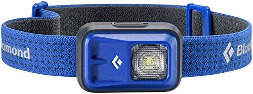Black Diamond Astro Lampe Frontale Mixte Adulte, Bleu, FR Unique (Taille Fabricant : One Size)