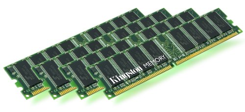 Kingston Technology System Specific Memory 1 GB (2 x 512 MB), DDR,...