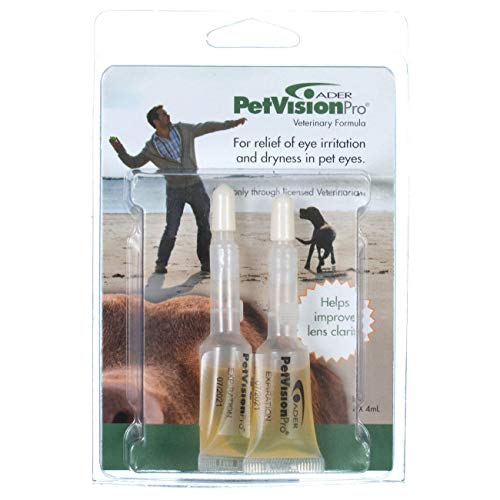 Ader Enterprises Pet Vision Pet Vision Pro, 8ml